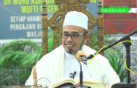 SS Dato Dr Asri-Mentaliti Kebanyakan Org Kita
