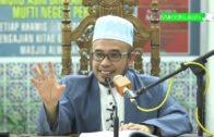 SS Dato Dr Asri-Nabi Saw Manusia Spt Mana Kita Cumanya…
