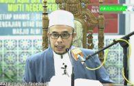 SS Dato Dr Asri-Non Muslim Masuk Masjid Bising Melayu Masuk Gereja Bising. Semua Tak Kema