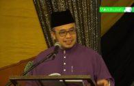SS Dato Dr Asri-Perut Sumber Penyakit Adakah Ianya Kata Nabi Saw Atau
