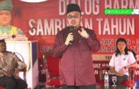 SS Dato Dr Asri-Soal | Bolehkah Kekal Surname Non Muslim Masuk Islam