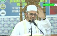 SS Dato Dr Asri-Tayammun Adakah Wajib Cari Air