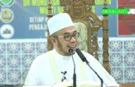 SS Dato Dr Asri-Tayammun|Hukum Bila Air Telah Ada Sewaktu Sedang Mengerjakan Solat