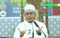 SS Dato Dr Asri-Tayammun|Lepas Tepuk Perlu Tiup Atau Tidak Debu Ditangan