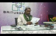 Ustaz Halim- Sahih, Dhaif Dan Palsu Serta Baik Buruknya Ajaran Dalam Tarekat