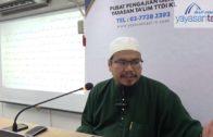 Yayasan Ta'lim: Fiqh Al Asma' Al Husna [25-09-2019]