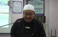 Yayasan Ta'lim Fiqh Zikir & Doa 10 10 18