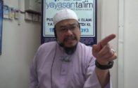 Yayasan Ta'lim Fiqh Zikir & Doa 17 10 18