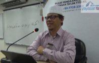 Yayasan Ta'lim: Hadith Hukum [03-10-2019]