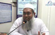 Yayasan Ta'lim: Ittiba' Rasul [26-11-2019]