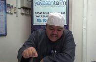 Yayasan Ta'lim Kelas Sahih Muslim 09 09 18