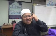 Yayasan Ta'lim: Sahih Muslim [02-11-2019]