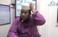 Yayasan Ta'lim: Syarah Usul Thalathatul [19-10-2019]