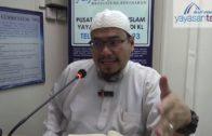 Yayasan Ta'lim: Tafsir Dan Ulumnya [29-08-2019]