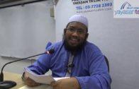 Yayasan Ta'lim: Tafsir Surah An Nur [22-08-2019]
