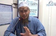 Yayasan Ta'lim: Thibbul Qulub (Rawatan Penyakit Hati) [18-10-2019]