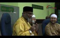 02-12-2018 Forum Seruan Sunnah :  Muhammad Pencetus Revolusi , Pemangkin Kedamaian