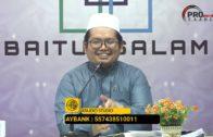 04-02-2019 Ustaz Mohamad Syafiq : Syarah Aqidah Tahawiyah   Kalam Dan Qalam