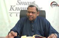 06-01-2019 Ustaz Halim Hassan: Ahlul Sunnah Bersikap Pertengahan   Kitab Cara Mudah Memahami Aqidah