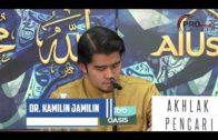 07-03-2018 Dr Kamilin Jamilin : Syarah Hilyah Thalibil Ilmi |