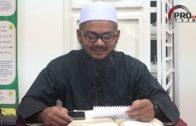 08-03-2019 Ustaz Ahamd Hasyimi : Tadabbur Surah Al-Hajj