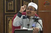 12-02-2019 Ustaz Rizal Azizan: Kitab Ad-Daa' Wad Dawaa