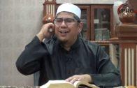 12-11-2018 Ustaz Khairul Ikhwan: