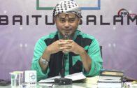 13-03-2019 Ustaz Fazdil Kamaruddin : Tafsir Juzuk 'Amma |