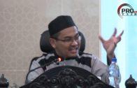 14-04-2019 Ustaz Rizal Azizan: Sirah – Pembinaan Semula Kaabah