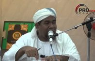 18-08-2015 Ustaz Abdullah Iraqi: Sembahyang Malam Nabi   Kitab Bulughul Maram