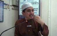 2019 01 20 Ustaz Fashan   Sirah Rasulullah