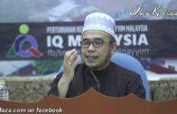 20190202-SS Dato Dr Asri -IQ-Telah Ditewas Kerajaan Rum Pd Bumi Yg Paling Dekat Dan ..
