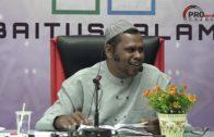 26-01-2019 Ustaz Halim Hassan : Bagaimana Rasulullah Mendidik Generasi Idaman