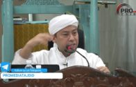 27-02-2018 Ustaz Ahmad Jailani:  Kes Murtad Orang Sarawak