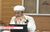 27-12-2018 Ustaz Ahmad Jailani: