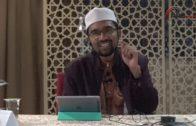 29-04-2019 Dr. Rozaimi Ramle : Syarah Hadis Ghaib