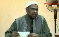 BASMALAH-20120131- PARA SAHABAT R.A.  BUKAN CINTA HARTA KEKAYAAN….. – UST HALIM HASSAN