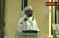 DR ASRI-PENINGKATAN TARAF_PERSOALANNYA ADAKAH KERJANYE SAMA DGN KEPERLUAN ORG ISLAM