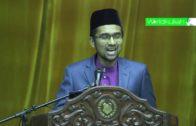 Dr Rozaimi-Apakah Dalil Wajib Keterikatan Dgn Satu Mazhab