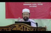 Maulana Asri- Tadabbur Struktur Mikro Surah Az-Zumar
