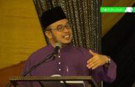 SS Dato Dr Asri-Adakah Berdosa Apabila Sakit Tidak Mahu Berubat