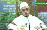 SS Dato Dr Asri-Apa Hukum Wanita Solat Dgn Pakaian Ketat