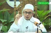 SS Dato Dr Asri-Bersugi Tangan Kanan Atau Kiri