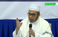 SS Dato Dr Asri-Bgmn Malaikat Maut Mencabut Banyak Nyawa Dlm Satu Masa