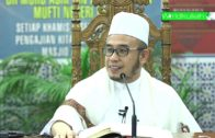 SS Dato Dr Asri-Bohong Pun Ada Wajibnya Tapi Dengar Dulu