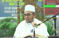 SS Dato Dr Asri-Bolehkah Solat Jamak Qasar Dibelakang Imam Yg Tamam