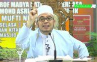 SS Dato Dr Asri-Di Syurga Lelaki Dpt Bidadari Perempuan Dpt Apa