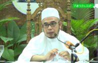 SS Dato Dr Asri-Hukum Menulis Dgn Tangan Kiri
