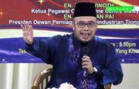 SS Dato Dr Asri-Islam Juga Utk Org Bkn Islam