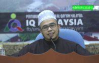 SS Dato Dr Asri-Mungkinkah Eropah Menjadi Islam Terbesar Nanti